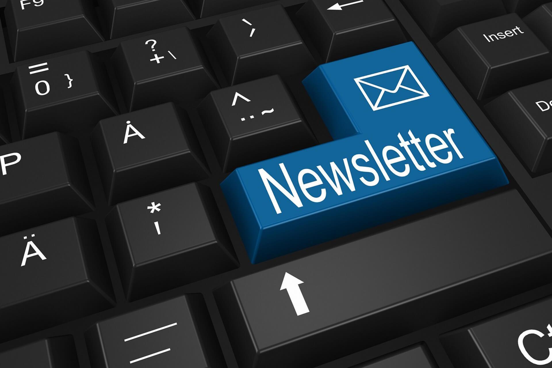 6 dicas para criar newsletters de sucesso